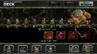 Metal Slug Defense ( rootmars vs zombies )