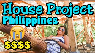 Cebu to Mindanao | Building House in Philippines