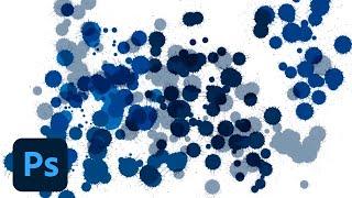Photoshop CC Özel bir Fırça Oluşturmak için en Hızlı Yolu