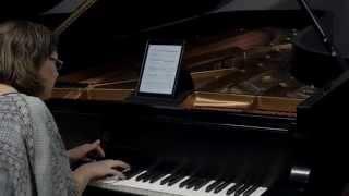 Nadia Shpachenko - Steinway Piano Selection