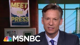 Idea That Iran Strike Will Be Quick Is A 'Total Fallacy' | MTP Daily | MSNBC