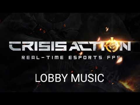 CRISIS ACTION FPS