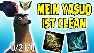 Maxim redest du über meinen Yasuo ? | Noway4u Twitch Highlights (Deutsch/German) LoL