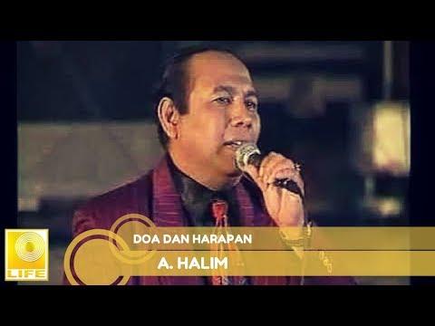AHalim  Doa Dan Harapan  Audio