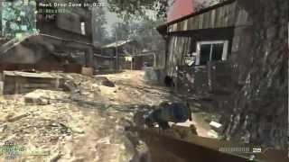 Call Of Duty: Modern Warfare 3-DropZone-Village-Spas12/MP9