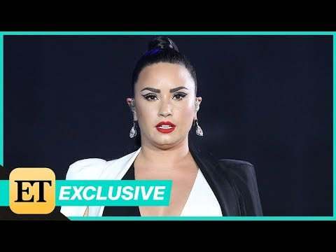 Demi Lovato Is 'Stable' Following Drug Overdose (Exclusive)