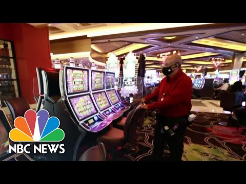 How The Pandemic Impacted American Workers' Wages   NBC Nightly News