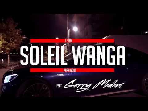 SOLEIL WANGA - S.W.A.G.G  ft. GERRY MADANI