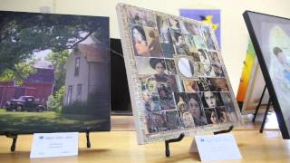 EASEL Art Exhibit - Off 90