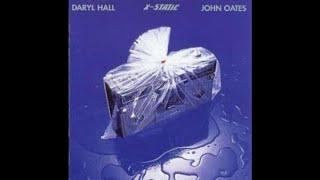 Portable Radio Daryl Hall & John Oates