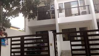 Welcome Home Realty PH- Pasig-Cainta- House and Lot - Mercedes Ave- Frankfurt Model- For Sale