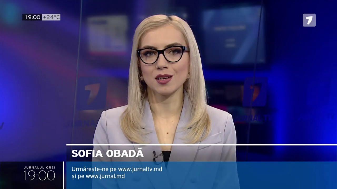 Jurnalul Orei 19 00 07 10 2020 Youtube