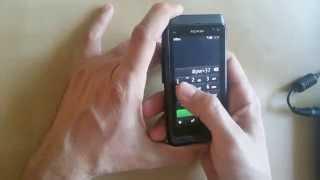 Unlock Nokia N8 by code