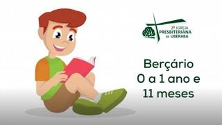EBD BERÇÁRIO 11/07/21