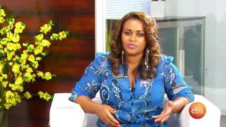 "Enchewawet (እንጨዋወት): Talk With ""Abye Zergaw"" Radio Drama Actress (Elfe) Artist Sofanit Assefa"