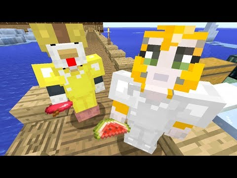 Minecraft Xbox - Ocean Den - Fruity Day (47)