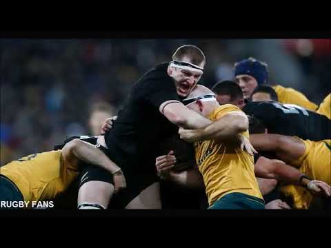 WORLD STRONGEST RUGBY PLAYERS