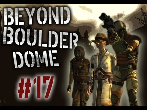 Fallout New Vegas Mods: Beyond Boulder Dome - Part 17