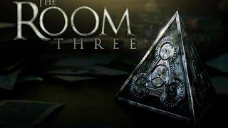 The Room Three - Прохождение #1 (ios, iPad)