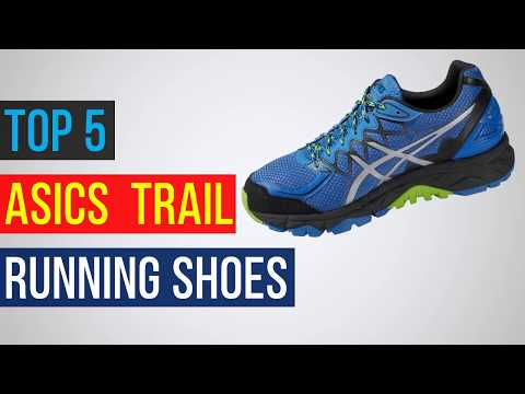 top-5-best-asics-trail-running-shoes