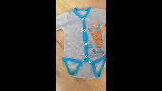 Как повлияла на детскую одежду ТМ