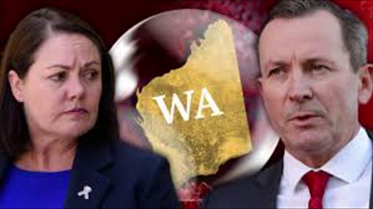 WAXIT PARTY - Political Biases