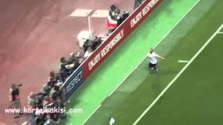 Gökhan Töre - Sporting Lizbon Gol