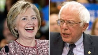 Is Hillary's win enough to make Sanders drop out?