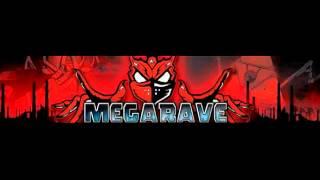 DJ Dione vs Negative A Live @ Megarave 2009