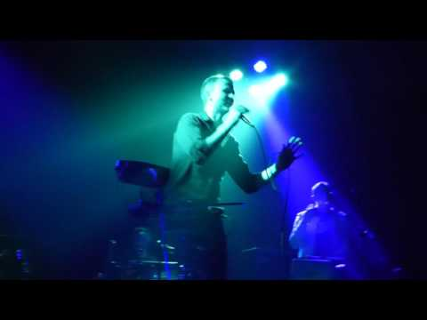 Bell X1 - SF The Chapel 3.1.17 - My First Born for a Song