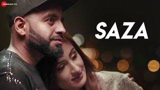 Saza - Official Music Video | UKSHOX
