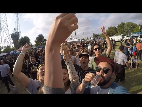 Orange County Beer Fest