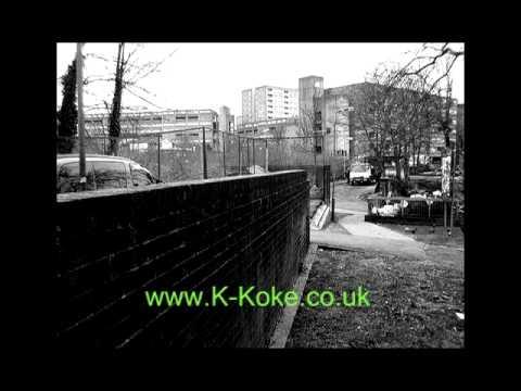 K Koke (USG All Stars) - Suspect Gang (USG)