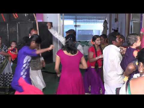 Mayadari maisamma boutfull Dance gilrs
