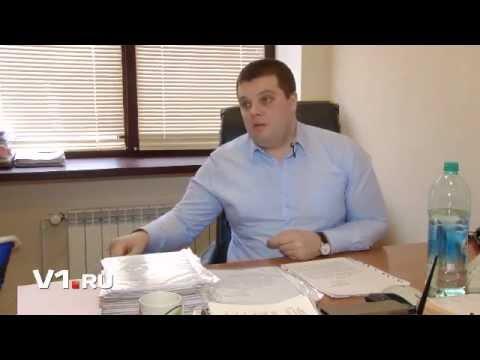 Депутат Волгоградской облдумы объявил голодовку