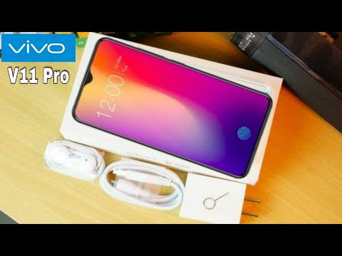 Vivo V11 Review  A Powerful Mid-Ranger With Plenty Of Features