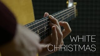 White Christmas - Fingerstyle Guitar