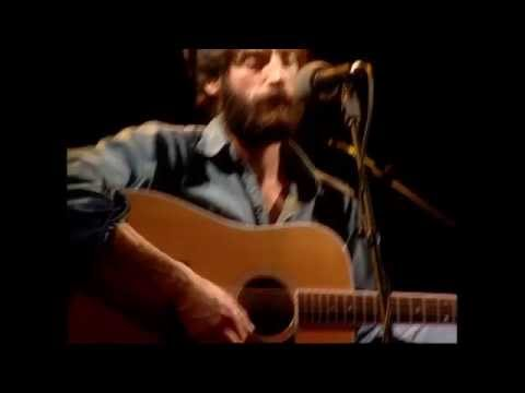 Ray LaMontagne performance and interview