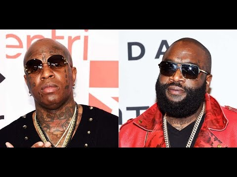 Download Youtube: Birdman Responds To Everyone Saying He Hasn't Paid Lil Wayne....Rick Ross RESPONDS!