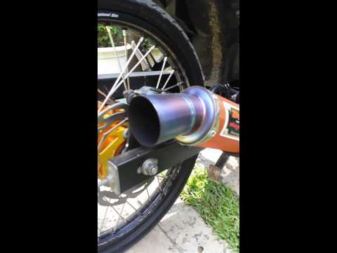 Full Download] R150 Sound Test W Daeng Pipe