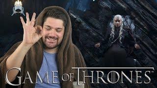 FINALMENTE REGRESÓ GAME OF THRONES - Opinión Game Of Thrones 7x1 SPOILERS