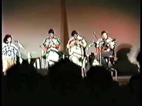 03 Bwiya Toli Social Science Auditorium 1988
