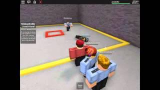 roblox DPD training Part 2