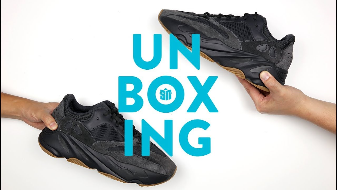 new style d3bca db2e8 We're Getting Tired of the Yeezy 700.