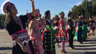 Repeat youtube video Stockton Hmong New Year 2016-2017