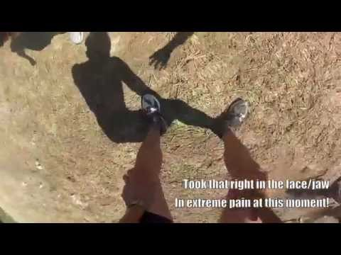 Tough Mudder - London South East 2013 - Highlights