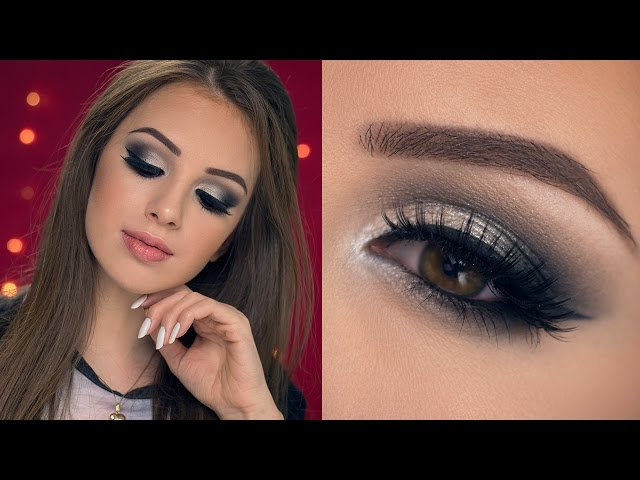 3 Ways To Apply Smokey Eyeshadow Wikihow