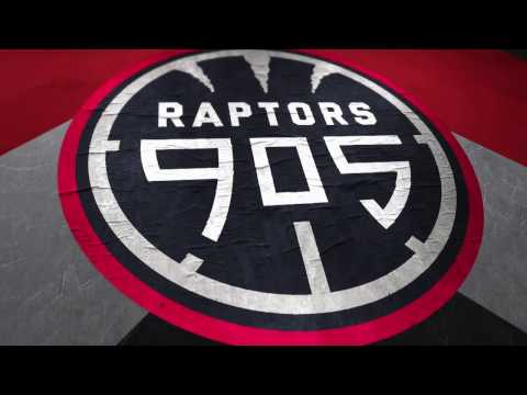 Game Highlights: Raptors 905 at Maine Red Claws: Game 1 - April 16, 2017