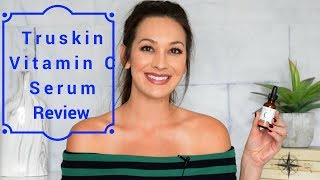 TruSkin Naturals Vitamin C Ser…