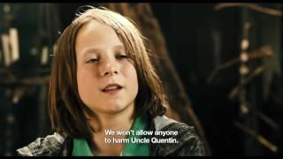 FAMOUS FIVE Trailer | TIFF Kids 2012: Public Programme